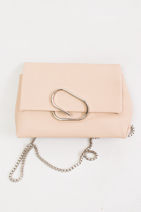 Paperclip Messenger Clutch Bag , bags - Trinity Styles, Trinity Styles  - 1