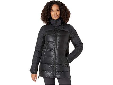 WM Cathy2-Down Jacket