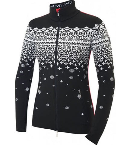 Women's Ski Casual Wear - Black