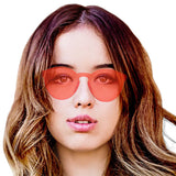 #Mood Color Therapy Sunglasses