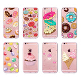 Sweet Treats iPhone Case