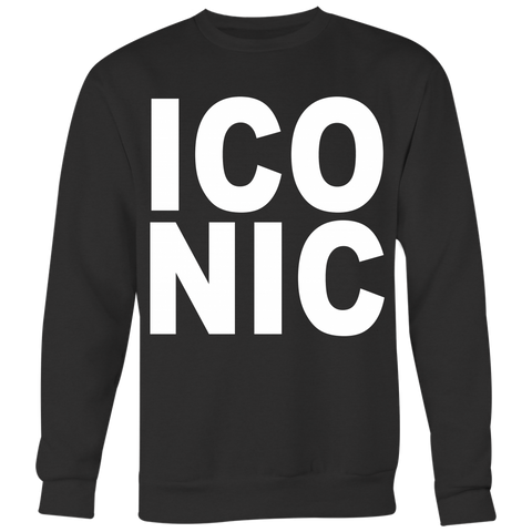 ICONIC Crewneck Sweatshirt