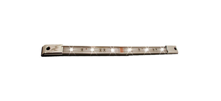 9.5? LED Ultra Bright Light Bar (White) - King Series Trucks, Parts & Accessories