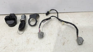 2011 FORD F150 PICKUP TRUCK King Series Trucks Parts Accessories IGNITION CNTRL MOD IGNITION CONTROL W/KEY 593.FD8611