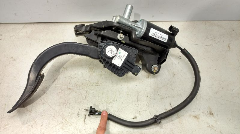 2011 FORD F150 PICKUP TRUCK King Series Trucks Parts Accessories SHIFT LEVER LINKAGE SHIFT LEVER LINKAGE 239.FD8611