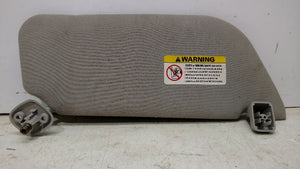 2002 FORD F350 PICKUP TRUCK King Series Trucks Parts Accessories SUN VISOR LEFT PASSENGER SUN VISOR GRAY