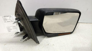 2011 FORD F150 PICKUP TRUCK King Series Trucks Parts Accessories SIDE VIEW MIRROR RH HEAT BLACK TEXTURE SIGNAL XLT PM 128-031