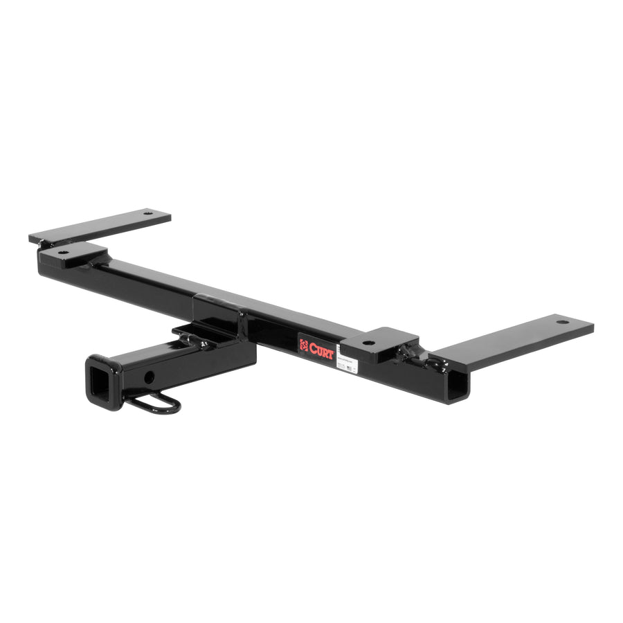 "Class 1 Trailer Hitch with 1-1/4"" Receiver - King Series Trucks, Parts & Accessories"