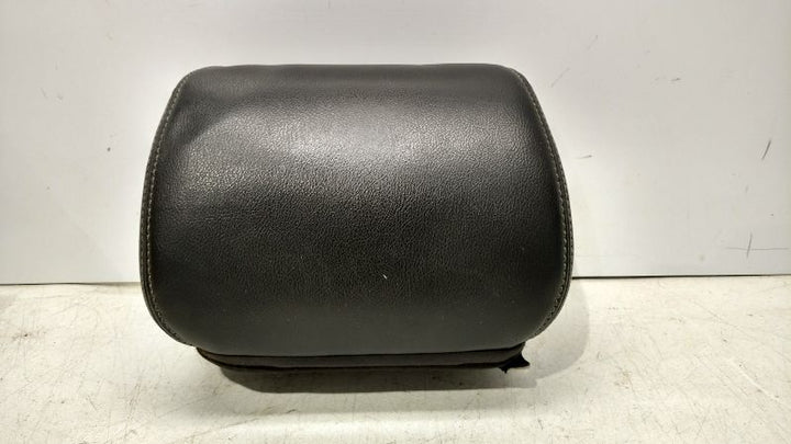 2013 FORD F250 PICKUP TRUCK King Series Trucks Parts Accessories HEADREST HEADREST COVER BLACK LEATHER FRONT HEADREST COVER S
