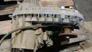 FORD 1999 F250 TRANSFER CASE ASSY AUTOMATIC, 283KTRANSFER CASE ASSY King Series Trucks Parts Accessories