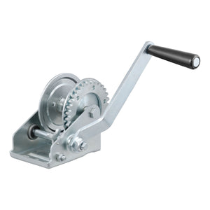 "Hand Winch (900 lbs., 6-1/2"" Handle) - King Series Trucks, Parts & Accessories"