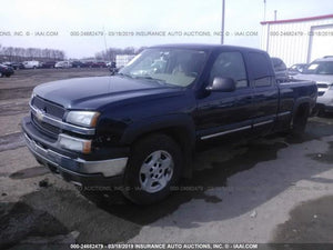 2005 CHEVROLET CHEVY SILVERADO King Series Trucks Parts Accessories 4WD SHIFTER TRIM TAN 15711297