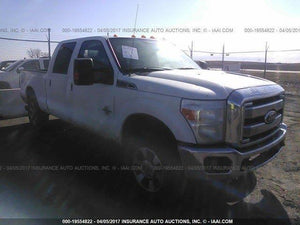 King Series Trucks Parts Accessories 2011 FORD F250 PICKUP TRUCK King Series Trucks Parts Accessories SEAT FRONT LH DRIVER SE