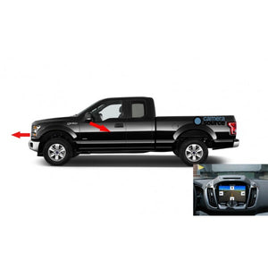 King Series Trucks Parts Accessories, camera source 2016 f150 oe style front and side camera kit for sync 3