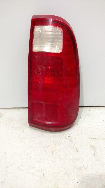 2009 FORD F250 PICKUP TRUCK King Series Trucks Parts Accessories TAIL LAMP RIGHT RECTANGLE TAIL LAMP RIGHT PASSENGER RECTANGL