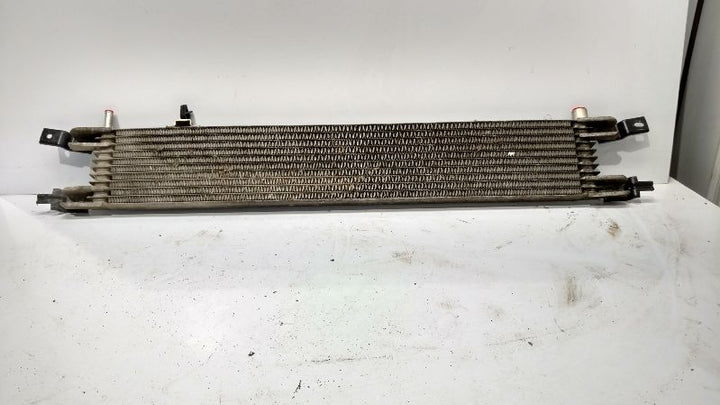 2009 FORD F250 PICKUP TRUCK King Series Trucks Parts Accessories AT PARTS MISC. TRANSMISSION OIL COOLER AT 6.4L 4X4 TRANSMISS