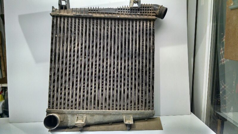 2009 FORD F250 PICKUP TRUCK King Series Trucks Parts Accessories INTERCOOLER INTERCOOLER 6.4L INTERCOOLER 6.4L 317-01040