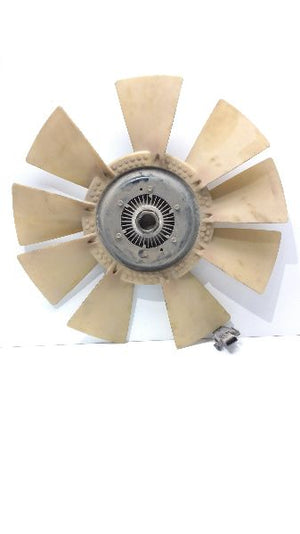 2009 FORD F250 PICKUP TRUCK King Series Trucks Parts Accessories FAN BLADE FAN BLADE & CLUTCH FAN BLADE 7C34-8600-CB & CLUTCH