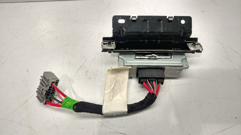 2015 JEEP CHEROKEE  CHASSIS CONT MOD VOLTAGE STABILIZER MODULE 56029583AB VOLTAGE STABILIZER MODULE 56029583AB 591.AM8515