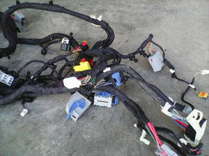 2015 JEEP CHEROKEE  King Series Trucks Parts Accessories DASH WIRING HARNESS 3.2L P68233411AB DASH WIRE HARNESS