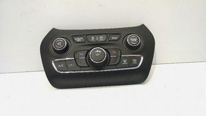 2015 JEEP CHEROKEE  King Series Trucks Parts Accessories AC HEAT SELECTOR DASH CONTROLS 68249518AB AC SELECTOR