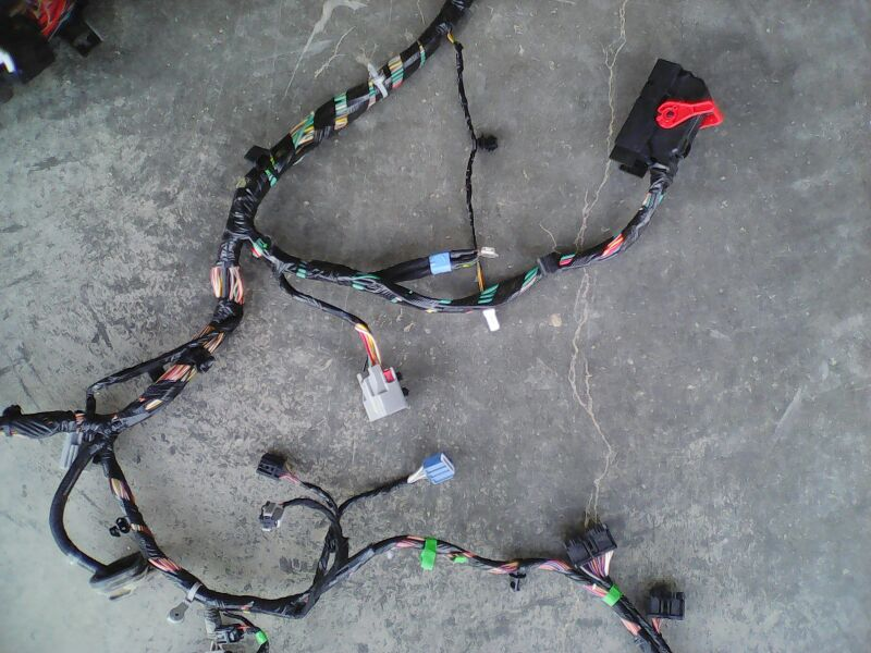2015 JEEP CHEROKEE  King Series Trucks Parts Accessories BODY WIRING HARNESS 68234421AC BODY WIRE HARNESS