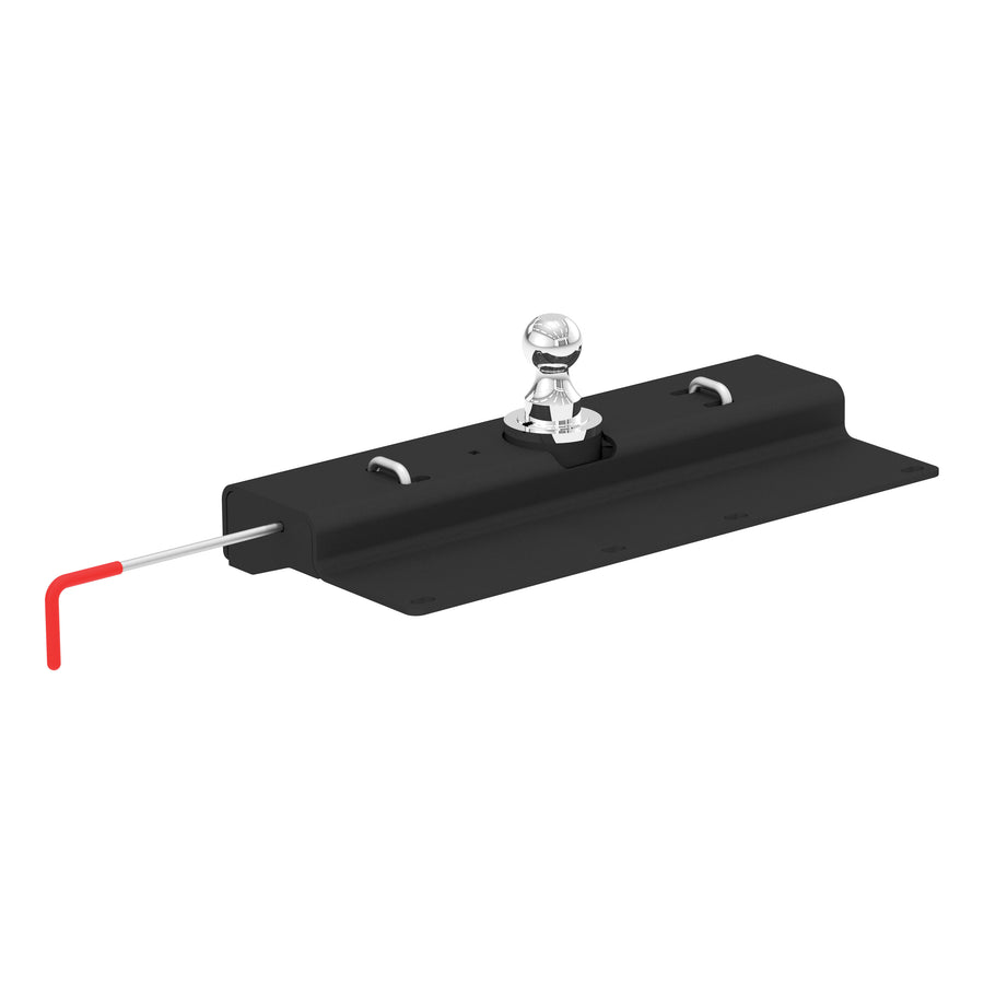 Double Lock Gooseneck Hitch - King Series Trucks, Parts & Accessories