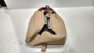 2014 F350SD SEAT, REAR REAR SEAT CENTER ARM REST COVER ONLY REAR SEAT CENTER ARM REST COVER ONLY,ADOBE TAN,47326FE022993, 215