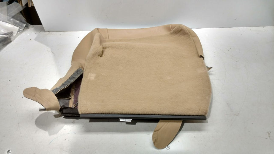 2014 King Series Trucks Parts Accessories F350 RIGHT REAR 40 SEAT BOTTOM COVER ONLY ADOBE TAN 4732703022498