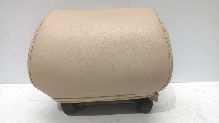 2014 F350SD HEADREST FRONT SEAT HEADREST COVER ONLY,R/L, FRONT SEAT HEADREST COVER ONLY,R/L,ADOBE TAN,47326F2047691, 206.FD8N
