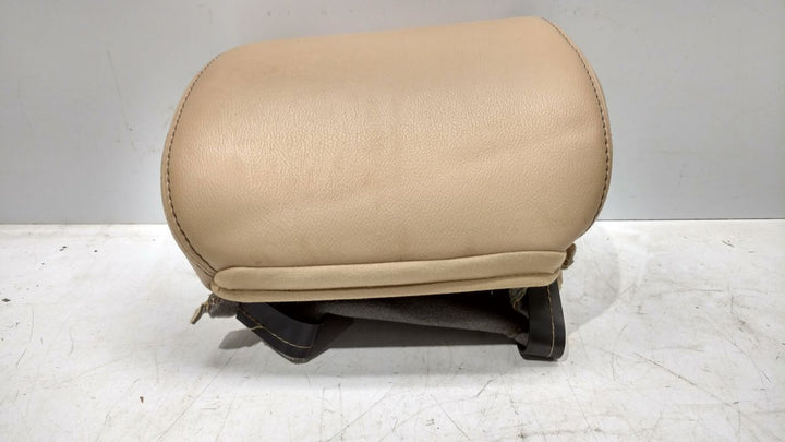 2014 F350SD HEADREST FRONT SEAT HEADREST COVER ONLY,R/L, FRONT SEAT HEADREST COVER ONLY,R/L,ADOBE TAN,47326F2044734, 206.FD8N