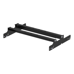 Over-Bed Gooseneck Installation Brackets