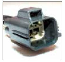 FORD OEM 6 CAVITY PIGTAIL WIRING CONNECTOR 361-TPW - King Series Trucks, Parts & Accessories