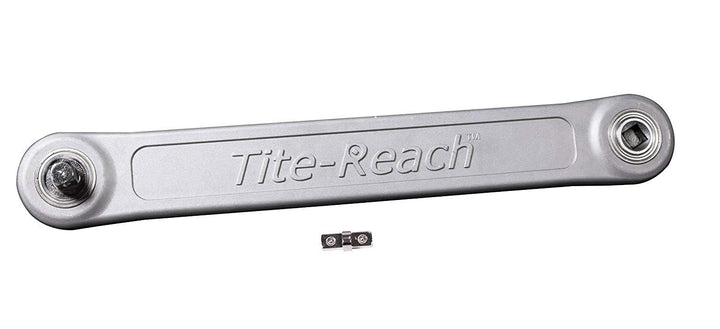 "King Series 1/2"" Professional Tite-Reach Extension Wrench Rated on an impact for up to 1,200ft/lbs and 225ft/lbs of direct torque"