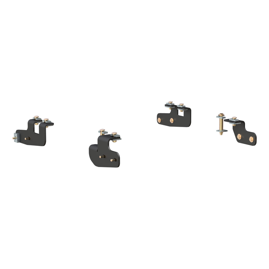 Fifth Wheel Trailer Hitch Bracket - King Series Trucks, Parts & Accessories