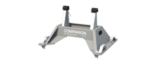 25K Companion 5th Wheel Hitch Kit For GM Puck System