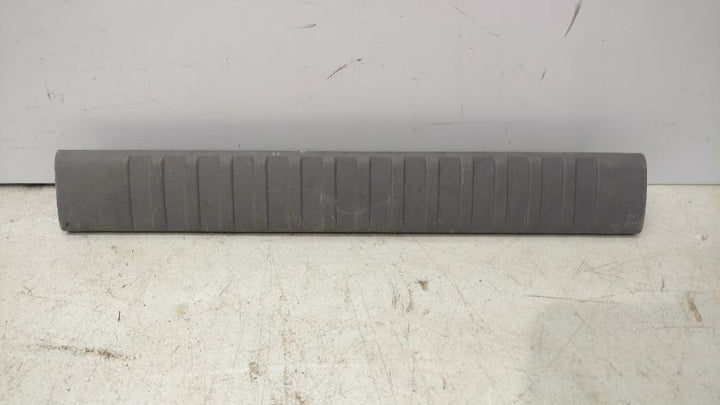 2000 DODGE DAKOTA King Series Trucks Parts Accessories INTERIOR PARTS MISC REAR THRESHOLD TRIM 4 DR 4X4 GREY