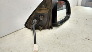2000 DODGE DAKOTA King Series Trucks Parts Accessories SIDE VIEW MIRROR RH BLACK TEXT QUAD SPORT PM FIXED