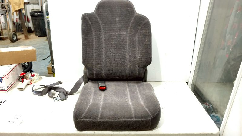 2000 DODGE DAKOTA King Series Trucks Parts Accessories SEAT REAR LH REAR QUAD SPORT GREY/BLACK CLOTH