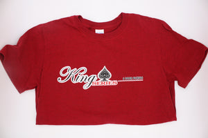 King Series Short Sleeve T-Shirt - King Series Trucks, Parts & Accessories