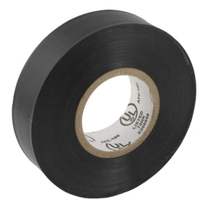 "3/4"" Electrical Tape (60' Rolls, 10-Pack)"