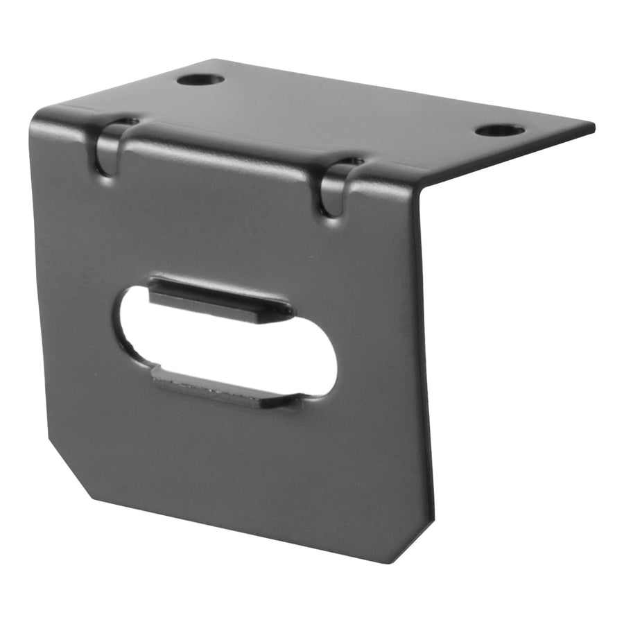Connector Mounting Bracket for 4-Way Flat (Packaged)