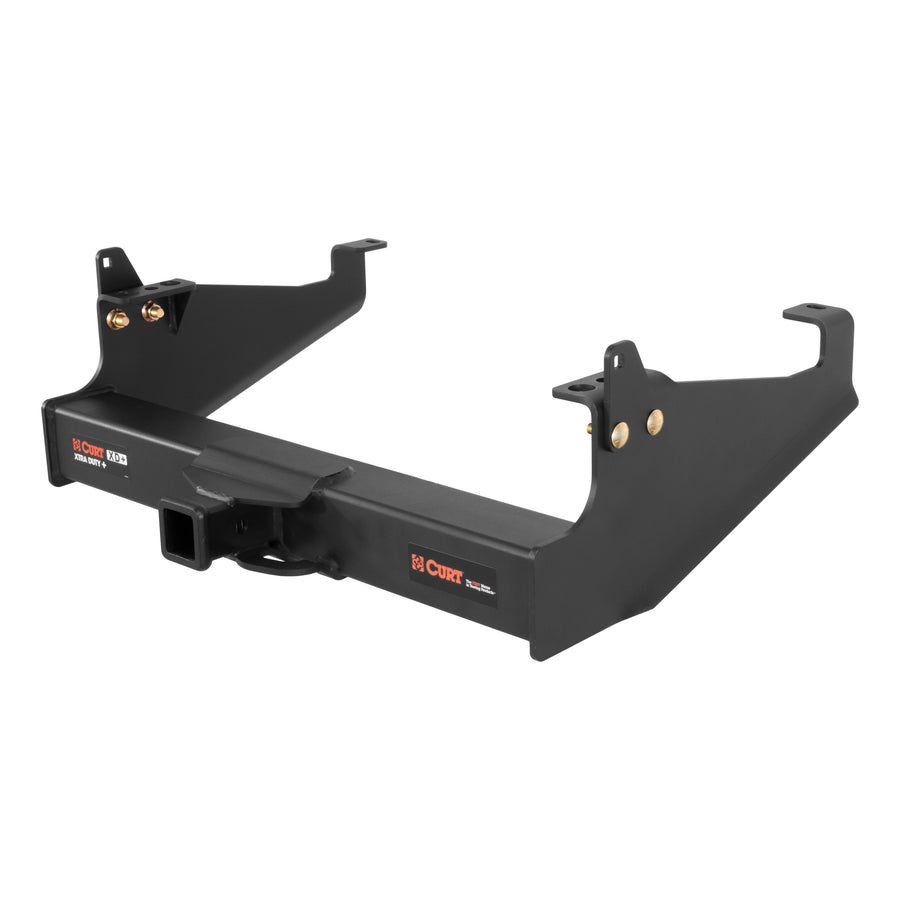 "Xtra Duty Class 5 Trailer Hitch with 2"" Receiver - King Series Trucks, Parts & Accessories"