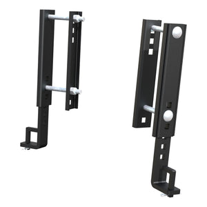 "Replacement TruTrack 8""Adjustable Support Brackets (2-Pack) - King Series Trucks, Parts & Accessories"