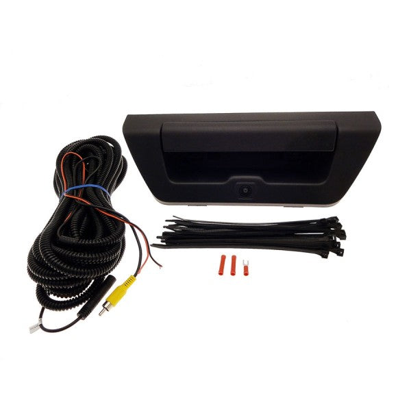 King Series Trucks Parts Accessories, camera source 2015 f150 oe backup camera for 8 4 sync 2 displays