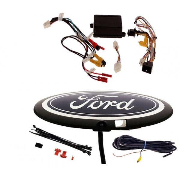 King Series Trucks Parts Accessories, camera source 2018 2019 f150 oe front camera kit for 4 2 displays