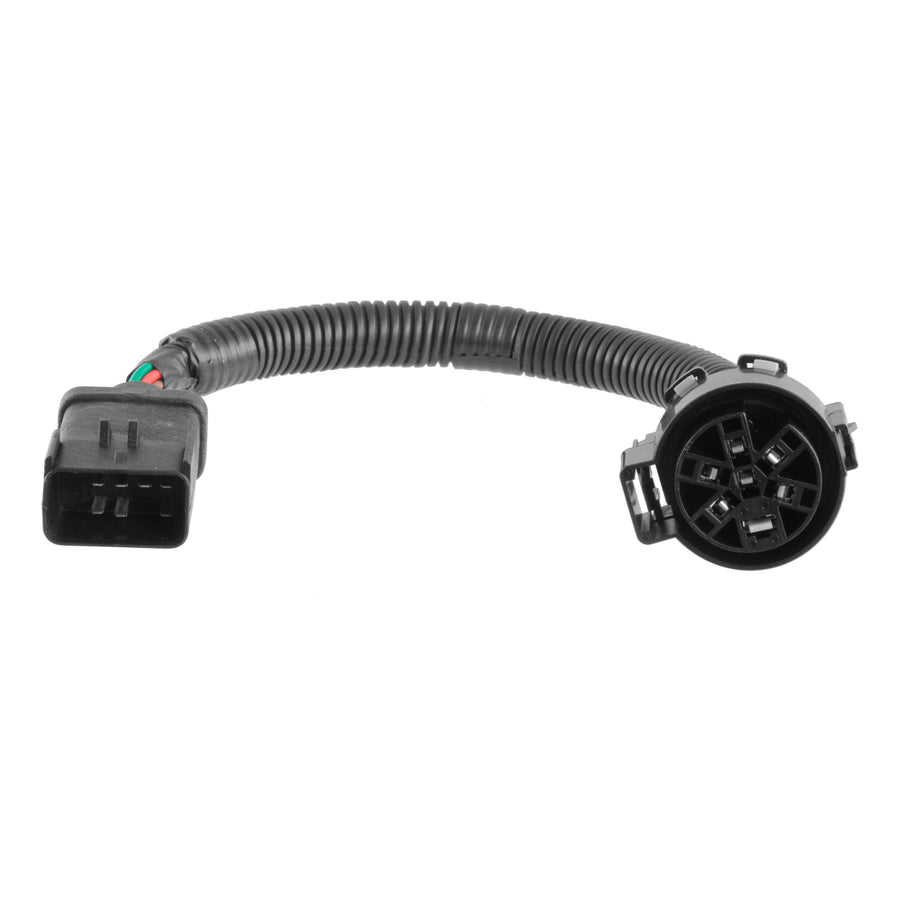 Dodge Factory Harness Adapter (Dodge Vehicle to USCAR Socket) - King Series Trucks, Parts & Accessories