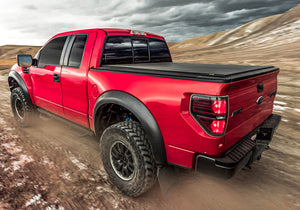 TRUXEDO LO PRO TONNEAU COVER - King Series Trucks, Parts & Accessories