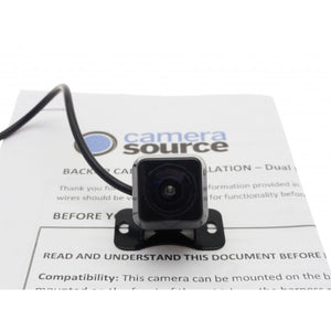 King Series Trucks Parts Accessories, camera source ford universal camera for sync 3 displays use front or rear