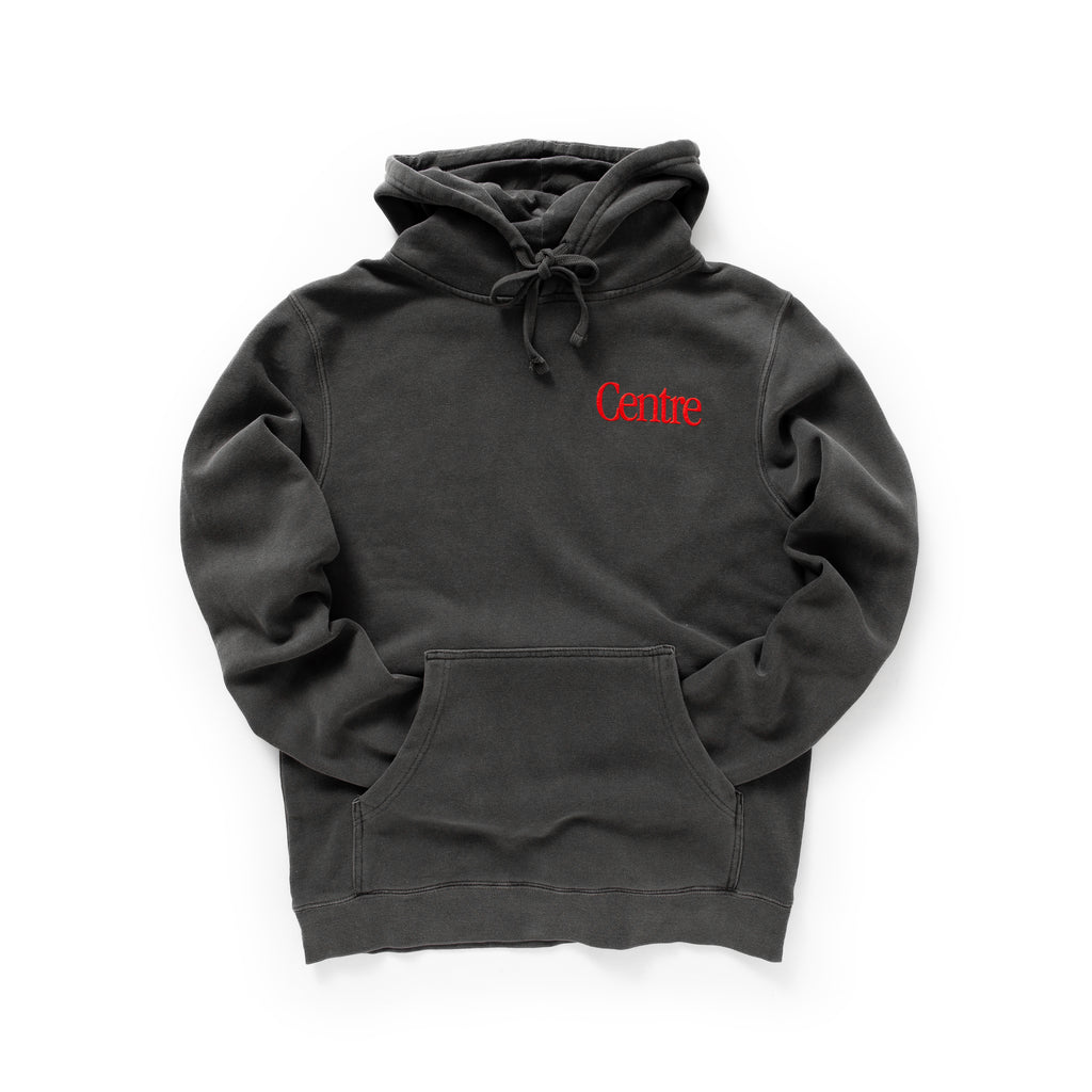 Centre Brick & Horror Hoodie 13th Pack (Pepper)